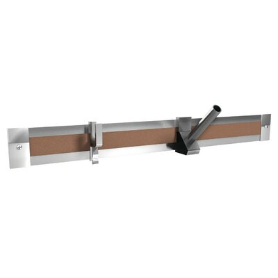 Ghent Aluminum Maprail