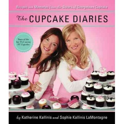 Harper Collins Publishers The Cupcake Diaries