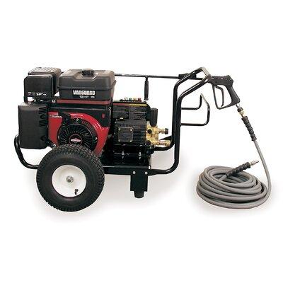 JCW Series 3500 PSI Cold Water Gasoline Pressure Washer by Mi-T-M