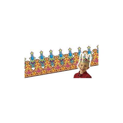 Teachers Friend Classroom Crowns