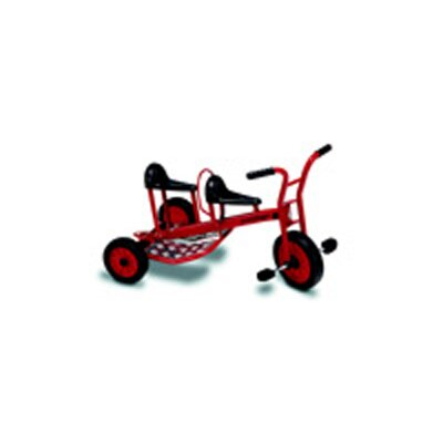 Winther Taxi 2 Seat Tricycle WIN462