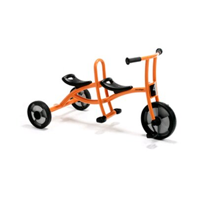 Winther Taxi Tricycle WIN554