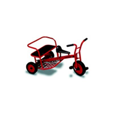 Winther Twin Taxi Tricycle WIN468