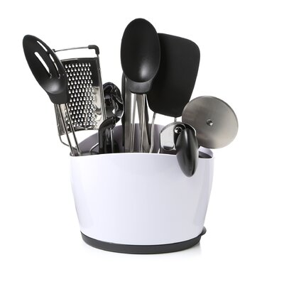 OXO Everyday Kitchen 10 Piece Tool Utensil Set