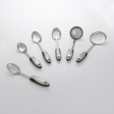Stainless Steel Slotted Spoon by OXO