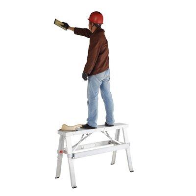 Pentagon Professional Atta Boy Adjustable Drywall Workbench