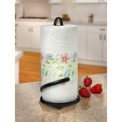Ashley Paper Towel Holder by Spectrum Diversified