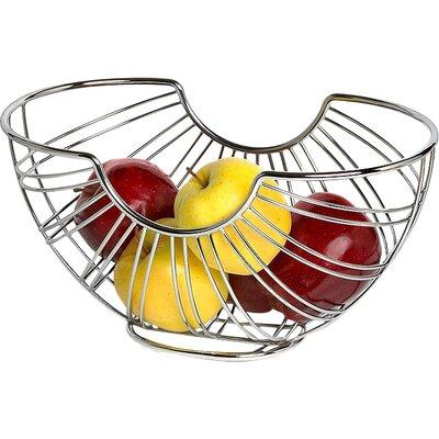 Spectrum Diversified Pantry Works Ellipse Fruit Basket
