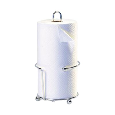 Spectrum Diversified Pantry Works Orbit Paper Towel Holder