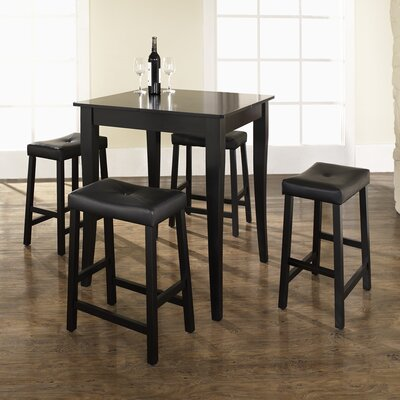 5 Piece Dining Table Set by Crosley