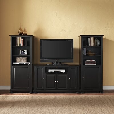 Entertainment Center by Crosley
