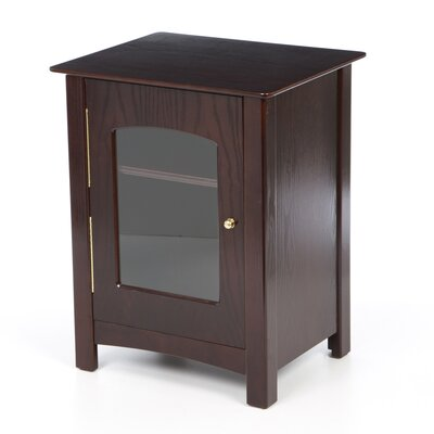 Williamsburg Entertainment Cabinet Stand by Crosley