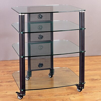 NGR Series TV Stand by VTI
