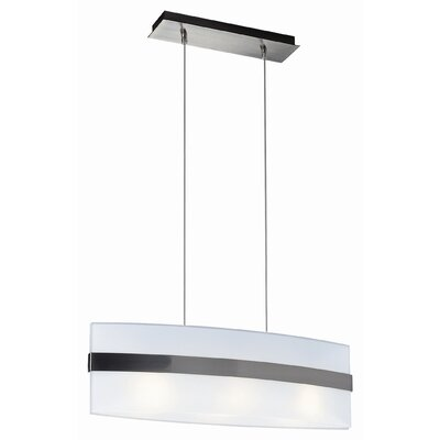 Nienke 3 Light Pendant Product Photo
