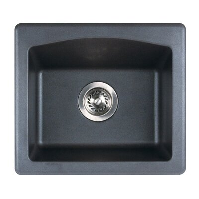 "18"" x 16"" Bar Sink Product Photo"
