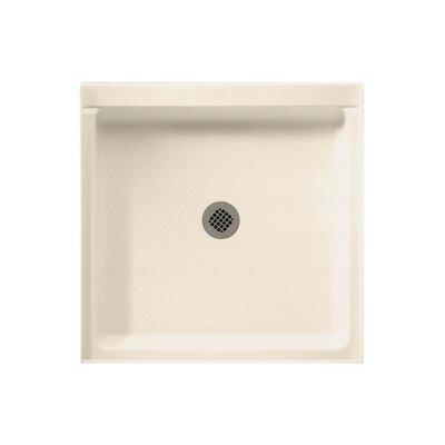 Veritek Single Threshold Square Shower Base Product Photo