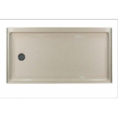 Retrofit Rectangular Shower Base Product Photo