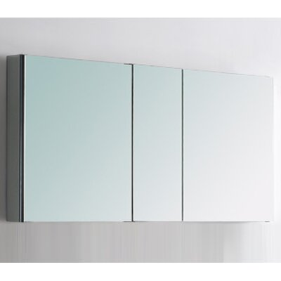 "50"" x 26"" Medicine Cabinet Product Photo"