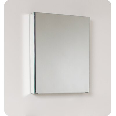 "19.88"" x 26.13"" Medicine Cabinet Product Photo"