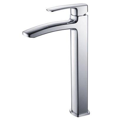 Fiora Single Handle Deck Mount Vessel Faucet Product Photo