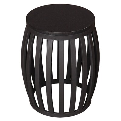 Meridian Stool / Table by Emissary