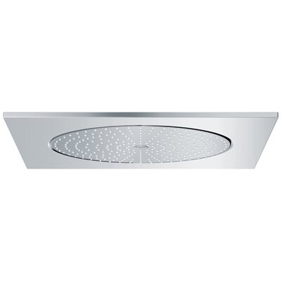 Rainshower F Series Ceiling Shower Head Product Photo