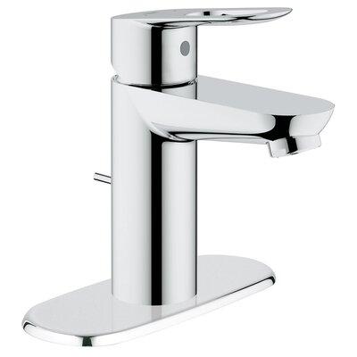 BauLoop Single Handle Centerset Bathroom Faucet Product Photo