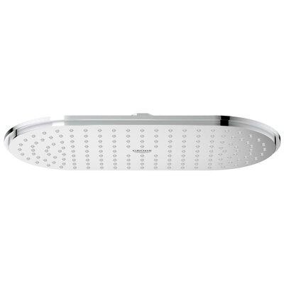 Veris Rainshower Shower Head Product Photo