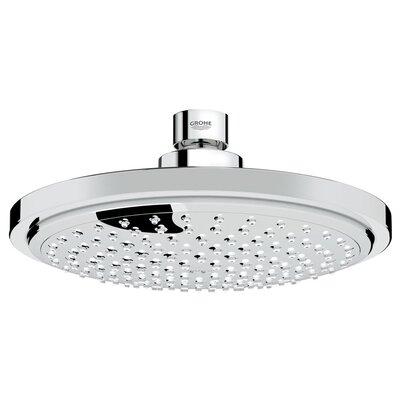 Euphoria Cosmopolitan Shower Head Product Photo