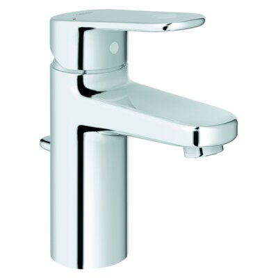 Grohe Europlus Single Handle Centerset Bathroom Faucet
