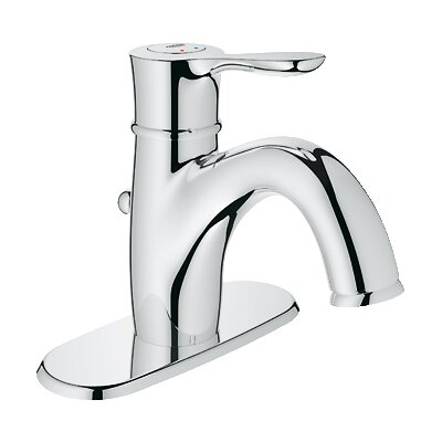 Parkfield Single Handle Widespread Bathroom Faucet Product Photo