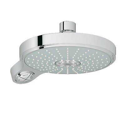 Cosmopolitan Volume Control Shower Head Product Photo