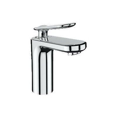 Veris Double Handle Single Hole Bathroom Faucet Product Photo