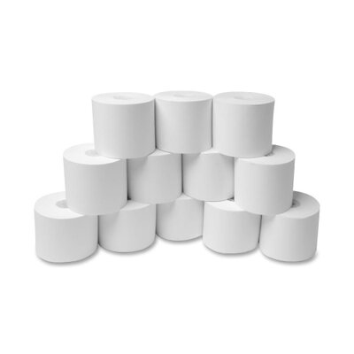 Business Source Super Hi-Polymer Eraser, Small, Nonabrasive, White