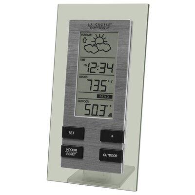 Wireless Forecast Station by La Crosse Technology
