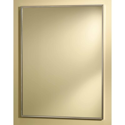 Broan Theft Proof Wall Mirror