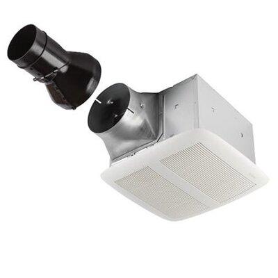 Ultra Pro™ 80 CFM Energy Star Bathroom Fan by Broan