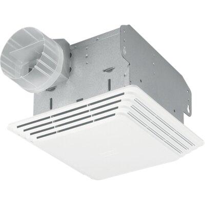 Broan Premium 110 CFM Bathroom Ceiling Fan