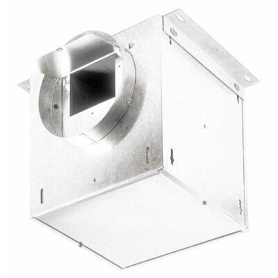 Broan 147 CFM In-Line Bathroom Fan
