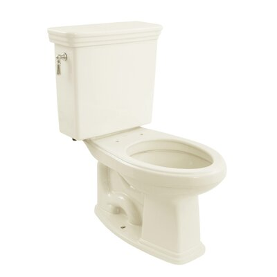 Promenade Eco 1.28 GPF Elongated 2 Piece Toilet Product Photo