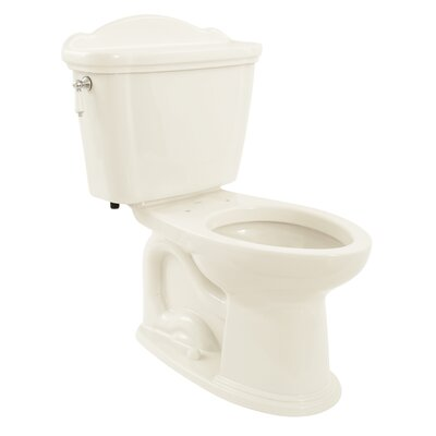 Whitney 1.6 GPF Elongated 2 Piece Toilet Product Photo