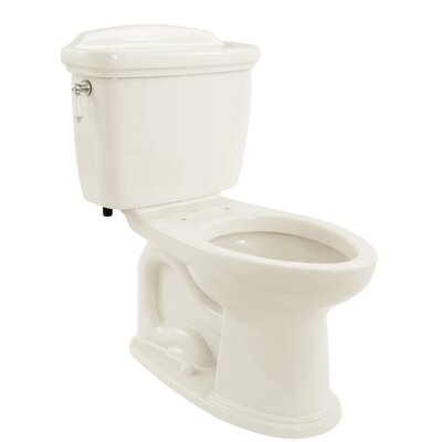 Dartmouth Eco 1.28 GPF Elongated 2 Piece Toilet Product Photo