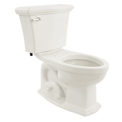 Toto Clayton Eco 1.28 GPF Elongated 2 Piece Toilet