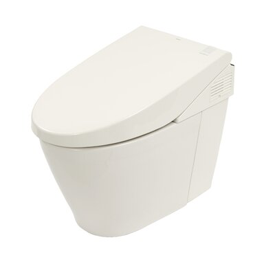 Neorest® 550 Dual Flush1.05 GPF Elongated 1 Piece Toilet with SanaGloss Product Photo