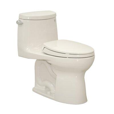 Ultramax II 1.28 GPF Elongated 1 Piece Toilet Product Photo