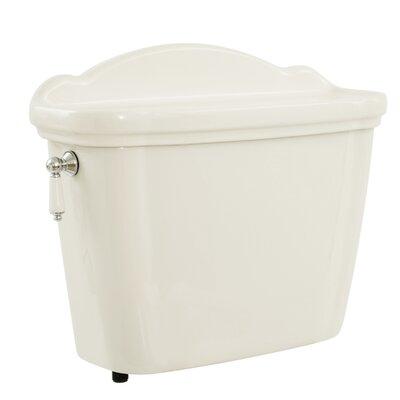 Toto Whitney 1.6 GPF Toilet Tank Only
