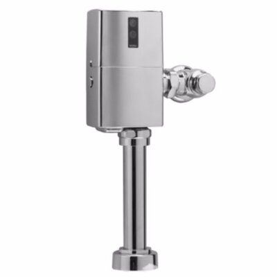 EcoPower® Exposed Automatic Sensor Flush Valve - Valve Only by Toto
