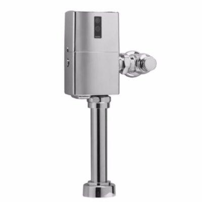EcoPower® Exposed Automatic Sensor Flush Valve for 24