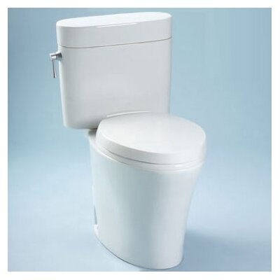 Nexus Eco ADA Compliant 1.28 GPF Elongated 2 Piece Toilet Product Photo