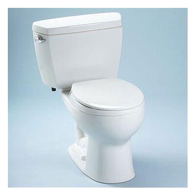 Drake Round 2 Piece Toilet Product Photo